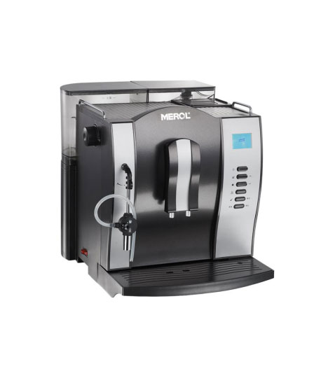 İnstant Coffee Mach. Merol ME-708