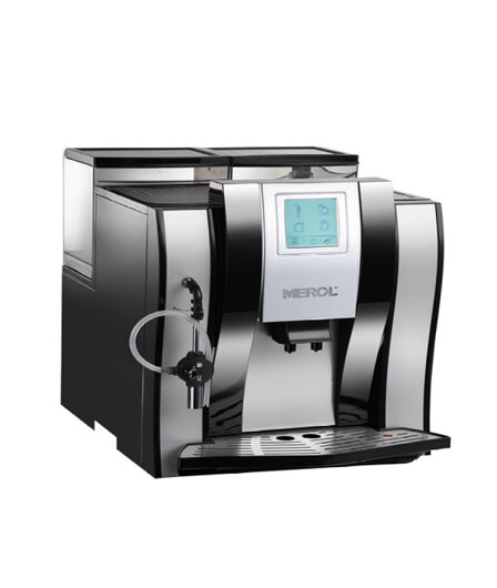 İnstant Coffee Mach. Merol ME-710